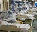Киев может подготовить 7000 мест для размещения больных коронавирусом