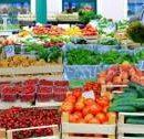 В Киеве не будут открывать рынки