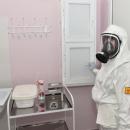 В Татарстане выздоровел еще один пациент с коронавирусом