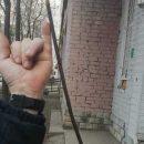 В Казани на людей мог упасть 30-килограммовый громоотвод