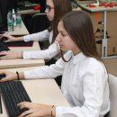 Школьники Казани переходят на дистанционный режим обучения