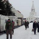 В Татарстане туристов будут водить по местам съемок сериала