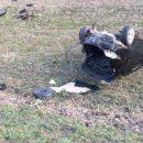 В Татарстане в результате аварии погиб водитель