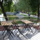 В Казани для занятий спортом не будут открывать парки