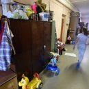 В РПЦ сравнили жизнь в самоизоляции с коммуналками и концлагерями