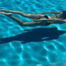 18-летняя дочь Синди Кроуфорд поделилась фото в бикини во время самоизоляции