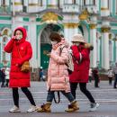 Названа дата возвращения иностранных туристов в Россию
