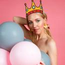 Звезда сериала «Деффчонки» заразилась коронавирусом и была затравлена
