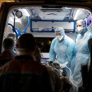 Число зараженных коронавирусом в мире достигло 1 миллиона