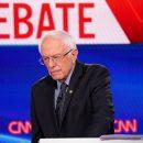 Берни Сандерс раскрыл причины выхода из президентской гонки