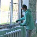 В Соломенском районе отремонтируют сто школ и детсадов