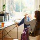 ТОП-5 советов, как уменьшить электропотребление, работая из дома