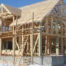 Строительство каркасных домов в Тюмени под ключ