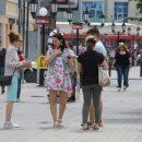 Казанцам дома не сидится: город оказался на 8 месте по индексу самоизоляции