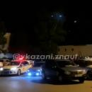 В Казани полиция разогнала молодежную