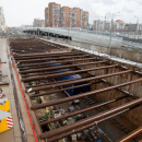В мэрии Казани назвали адреса участков, которые изымут для строительства новой станции метро