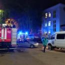 Возбуждено уголовное дело: в Татарстанской больнице погибло два человека при пожаре