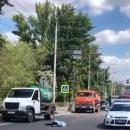 В Казани около речного порта насмерть сбили пешехода