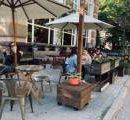 Как ресторанам онлайн оформить размещения летних террас (инструкция КГГА)