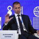 В УЕФА задумались о сокращении количества городов для проведения Евро