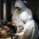 Лечащие коронавирус врачи смогут пожаловаться на невыплату дополнительных денег
