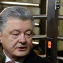 Порошенко испугался за российские соцсети на Украине