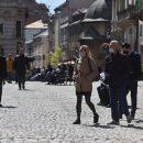 На Украине суд назвал произволом штраф за нарушение карантина