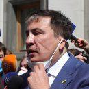 В Грузии оценили возможное назначение Саакашвили в правительство Украины