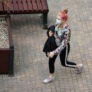 В Москве уточнили правила ношения маски и перчаток