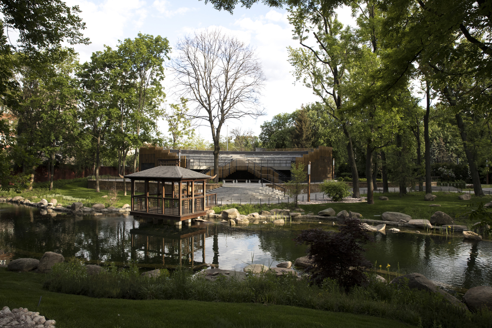 Киевский зоопарк откроют 23 мая