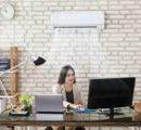 Как экономить электроэнергию в офисе летом