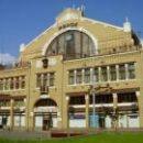 Бессарабский рынок создаст музей