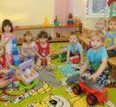 В Святошинском районе построят детский сад