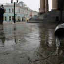 В Татарстане объявили штормовое предупреждение