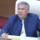 Минниханов пообещал очередные послабления режима самоизоляции в Татарстане