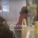 В Казани девушка из-за одной таблетки накинулась на аптекаря и устроила погром