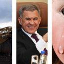 Главное за день в Татарстане: падение строительных кранов и обещания о послаблениях от Минниханова