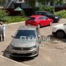Грозная председательница ТСЖ: жильцы дома в Казани просят успокоительную бригаду по COVID-19