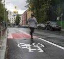 Исторические улицы в центре Киева капитально отремонтировали (видео)