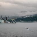 Кремль ответил на недовольство Японии геологоразведкой у Курил