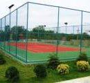 На проспекте Степана Бандеры построят теннисные корты