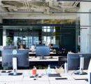 На рынке офисов в Киеве растет вакантность