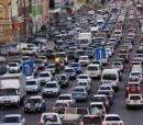 Киевлянам сообщили, когда не будет пробок из-за ремонтов на мостах и улицах с большим потоком авто