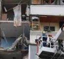 Жителям дома на Позняках, где произошел взрыв, дадут 20 миллионов гривен на ремонт квартир