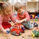 В Соломенском районе ремонтируют 26 детских садов