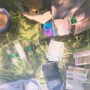 В Татарстане задержали наркоманку, которая бродяжничала с младенцем