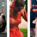 Главное за день в Татарстане: кровавая невеста, штраф для Элвина Грея и