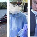 Главное за день в Татарстане: четверо утонувших, привозной коронавирус и советы по экономии на ЖКХ