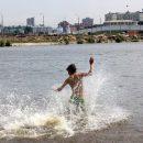 Из-за жары в Татарстане объявлено штормовое предупреждение