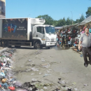 """""""Не хотим жить на пороховой бочке"""": казанцы пытаются остановить стройку рынка под окнами дома"""